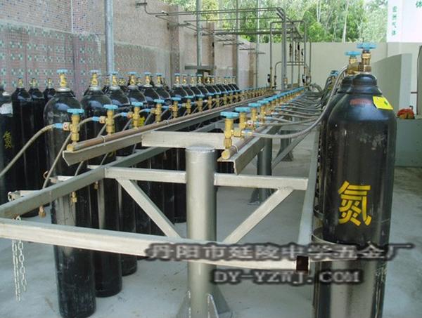 氮气充灌排/氮气充装排/氮气灌充台/型号价格