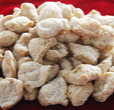 大豆组织蛋白片供应商