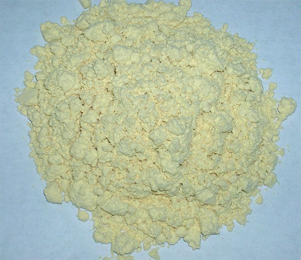 上海大豆蛋白