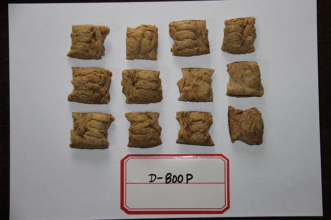 大豆蛋白生产商