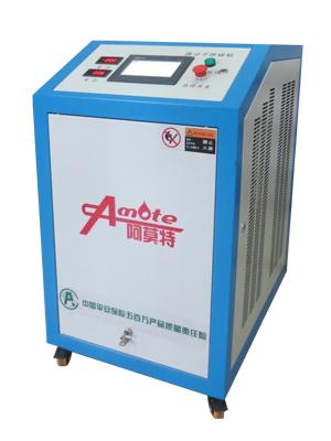 氢氧除碳机