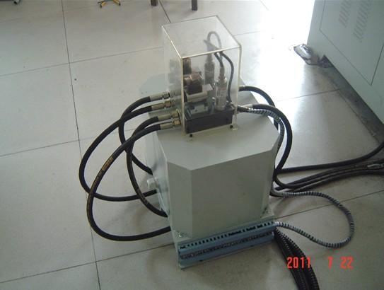 精密液压加载装置