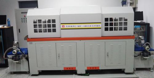 山东汽车轮毂单元泥沙一般耐久性试验机
