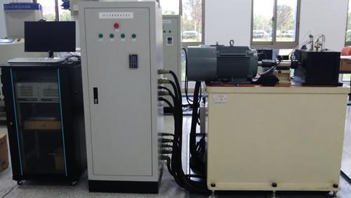 PV-40摩擦磨損試驗機