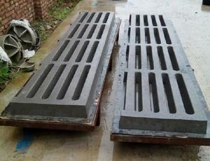 加长3米猪用漏粪板