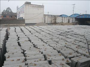 全钢水泥漏粪地板模具