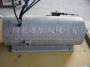 高速永磁电机