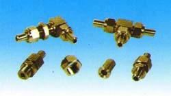 YZG5 系列对焊接式截止阀管接头