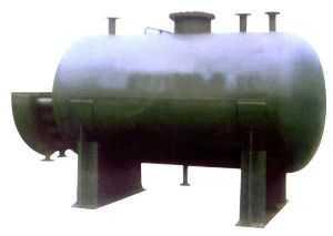 SJSZ 卧罐用远红外加热装置