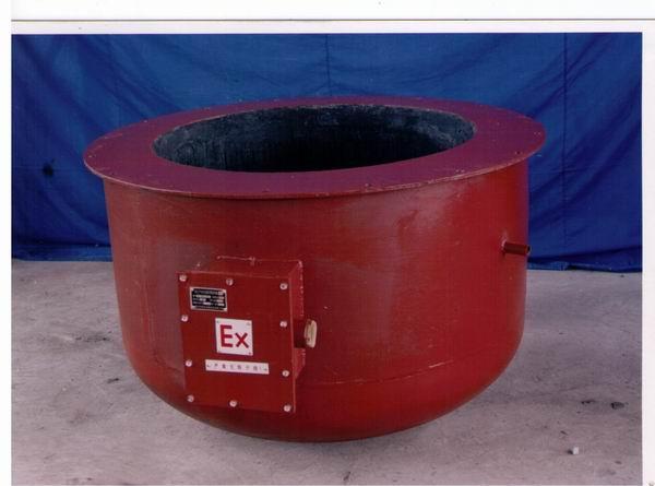 山东防爆型远红外辐射加热装置