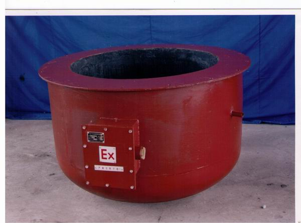 SJSZ 反应釜用远红外加热器 KU-3
