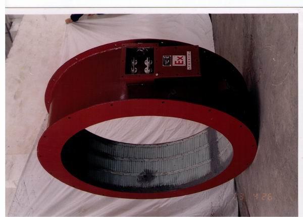 SJSZ 反应釜用远红外釜体加热器