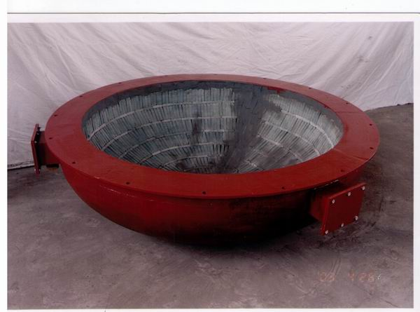 SJSZ 高压釜用远红外加热装置  KV-1