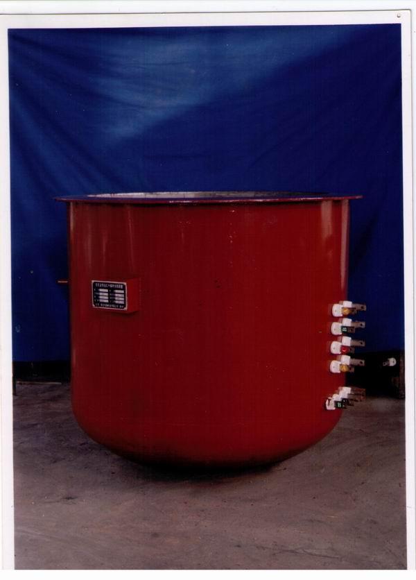 SJSZ 防爆型远红外辐射加热装置