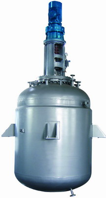 SJSZ 不锈钢反应釜远红外加热器设计