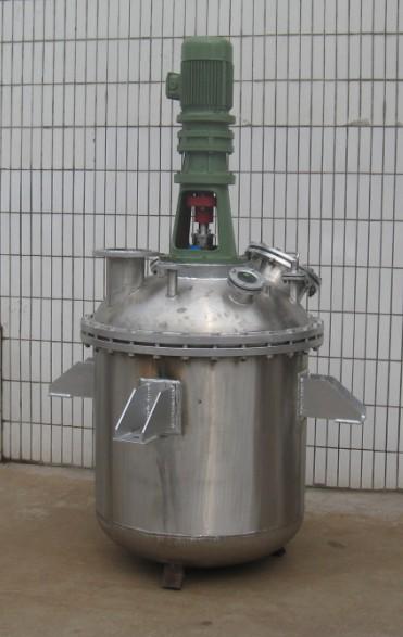 SJSZ 不锈钢反应釜远红外加热器报价