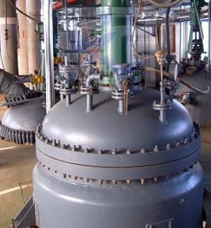 聚合釜用直筒电加热器