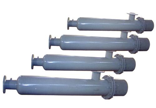 SJSZ 除尘脱硫空气电加热器