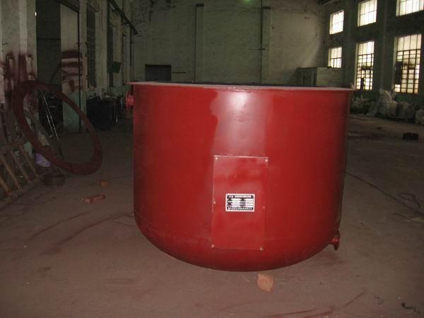 反应釜远红外加热装置