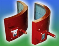反应釜用远红外电加热装置