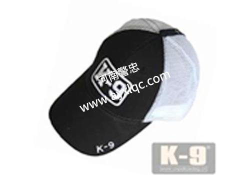 平绣网眼棒球帽