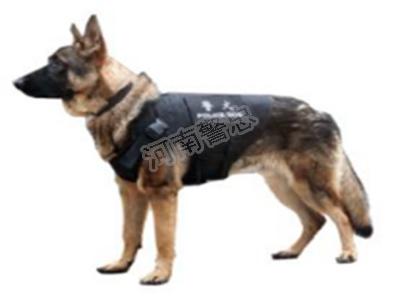 工作犬防弹衣