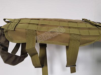 犬用战术背心