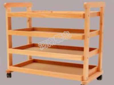 洗澡工具木架台