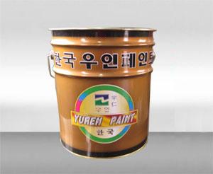 化工涂料桶生产