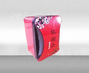 不锈钢茶叶罐