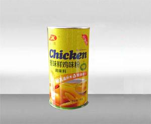 定制鸡粉罐