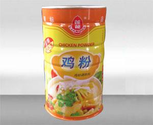郑州食品罐厂家