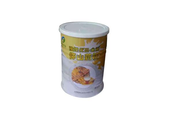 优质奶粉罐