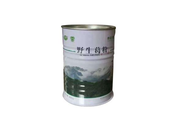 奶粉包装罐