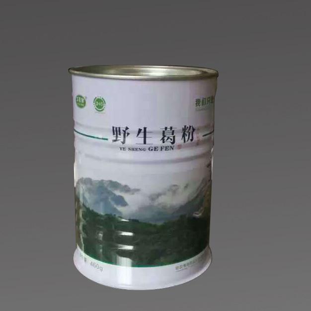 铁桶制罐厂