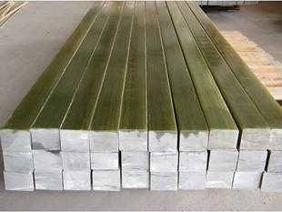 玻璃纤维拉挤胶木柱
