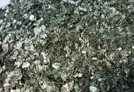铁黑云母粉