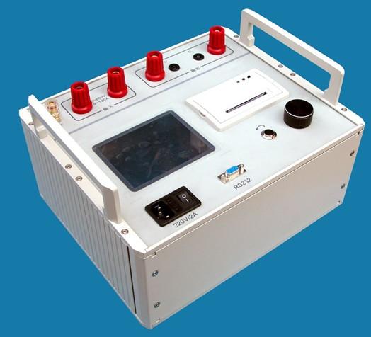 交流阻抗测试仪