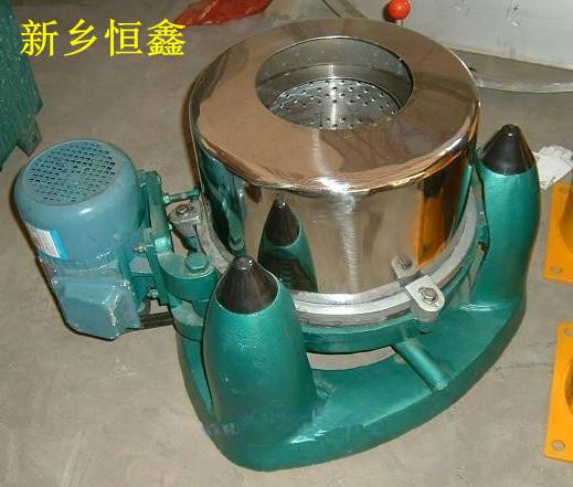 塑料脱水机
