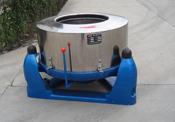 小型工业脱水机