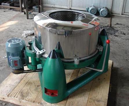工业用脱水机