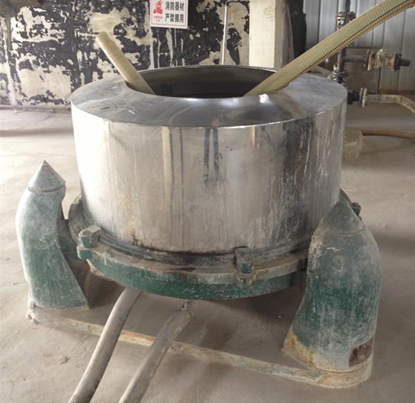 陕西工业脱水机