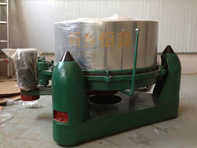 100公斤甩干机