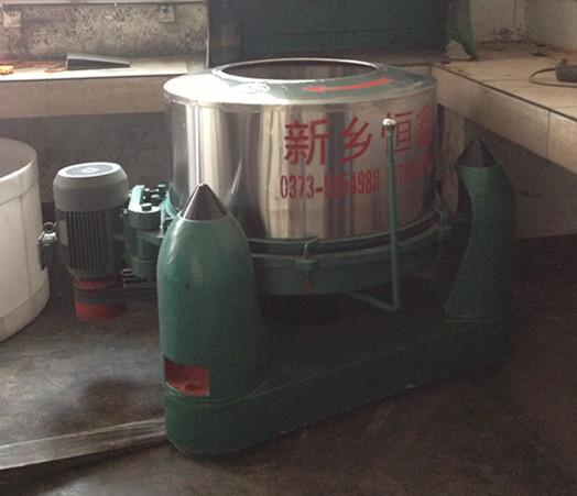 工业脱水机