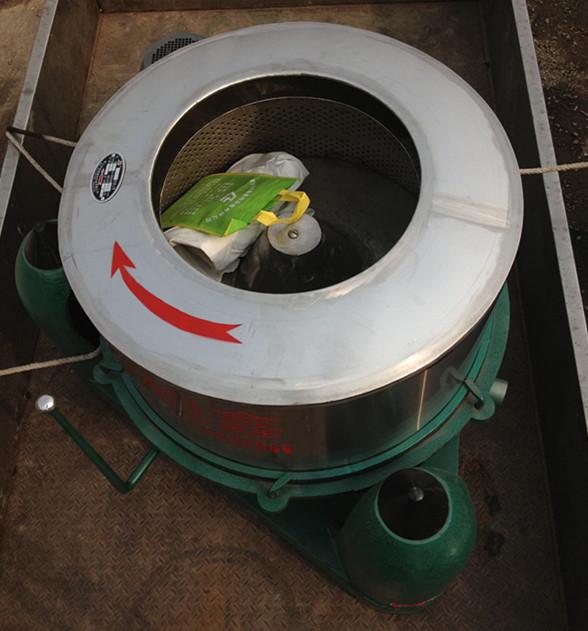 宁夏工业脱水机