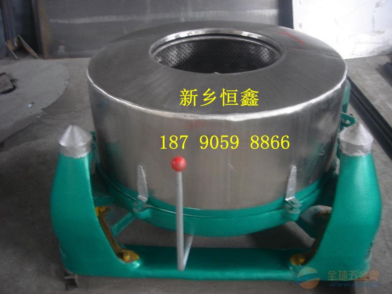 河南工业脱水机