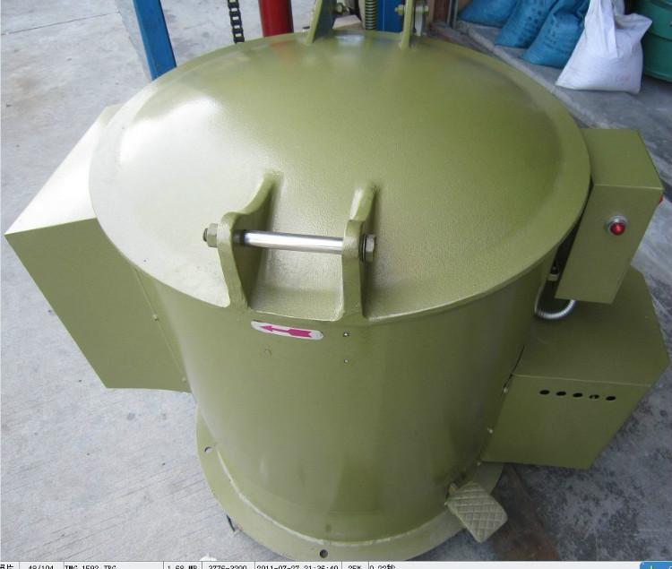 蔬菜脱水机
