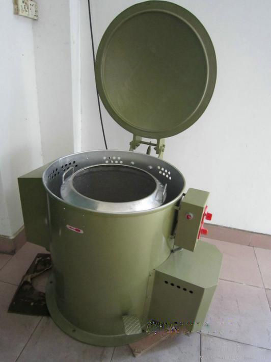脫水烘幹機