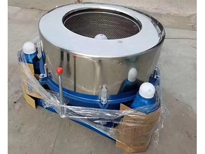 不鏽鋼工業脫水機