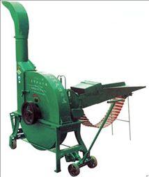 花生秧切割粉碎机